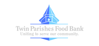 twin parish logo